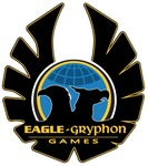 Eagle-Grypton Games