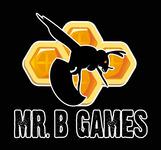 Mr. B. Games