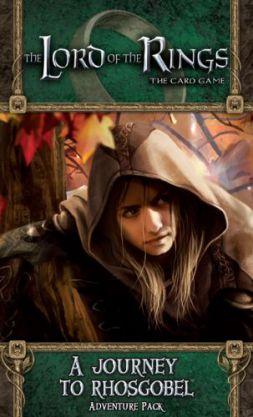 LotR LCG: A Journey to Rhosgobel (Shadows of Mirkwood 3)