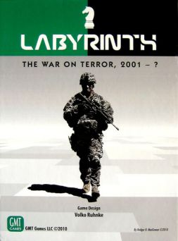 Labyrinth: War on Terror