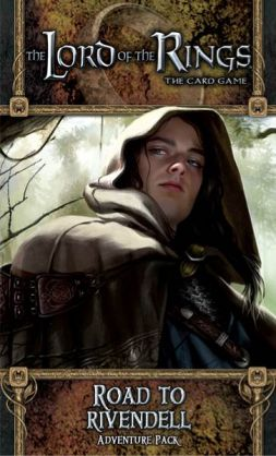 LotR LCG: Road to Rivendell (Dwarrowdelf 2)
