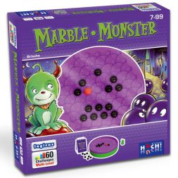 Marble Monsters