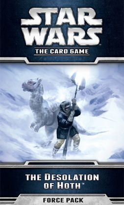Star Wars LCG: The Desolation of Hoth (Hoth Cycle 1)
