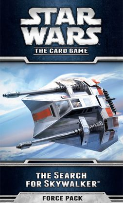 Star Wars LCG: The Search for Skywalker (Hoth Cycle 2)