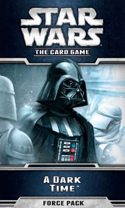 Star Wars LCG: A Dark Time (Hoth Cycle 3)