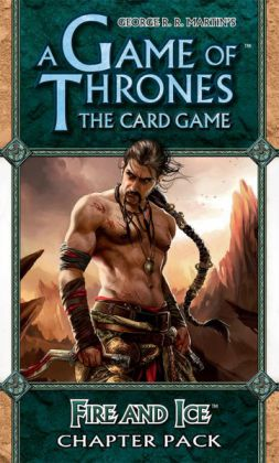 AGoT LCG: Fire and Ice (Kingsroad 2)