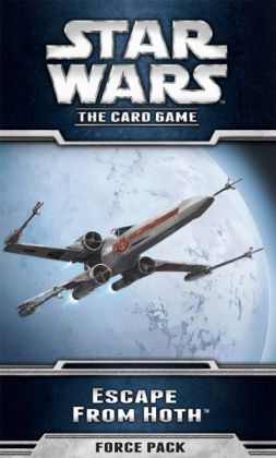 Star Wars LCG: Escape from Hoth (Hoth Cycle 6)