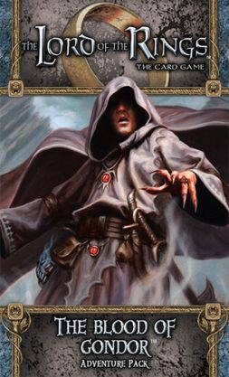 LotR LCG: The Blood of Gondor (Against the Shadow 5)