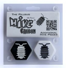 Hive Carbon - Pillbug