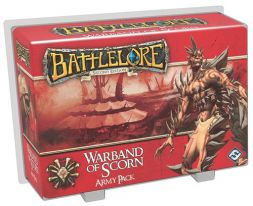 Battlelore 2nd Edition: Warband of Scorn