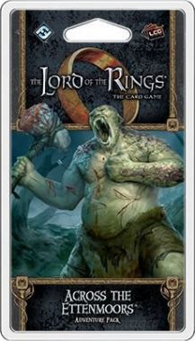 LotR LCG: Across the Ettenmoors (Angmar Awakened 3)