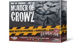 Zombicide Set #8: Murder of Crowz