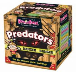Brainbox: Predators