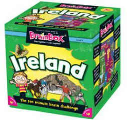 Brainbox: Ireland