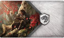 AGOT: The Warden of the North Playmat