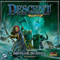 Descent 2nd: Mists of Bilehall