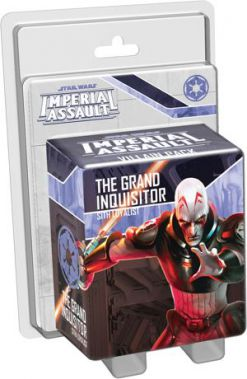 Star Wars: Imperial Assault - The Grand Inquisitor Sith Loyalist