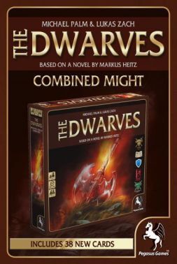 The Dwarves: Combined Might Expansion