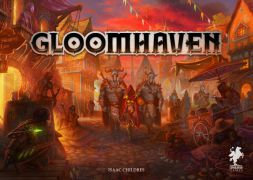 Gloomhaven (2nd edition)