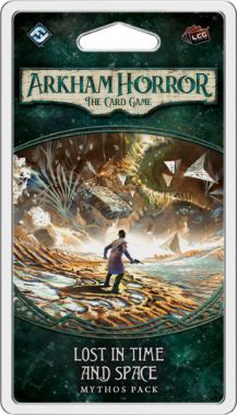 Arkham Horror LCG: Lost in Time and Space (Dunwich Legacy 6)