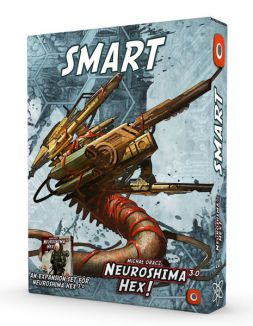 Neuroshima Hex 3.0: Smart (10)