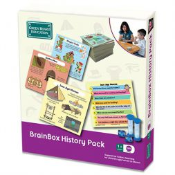 BrainBox History Pack