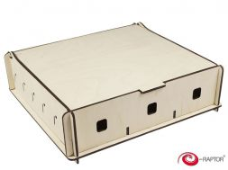Universal Box Medium (Wooden)