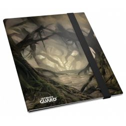 Album 9-Pocket FlexXfolio Lands Edition Swamp