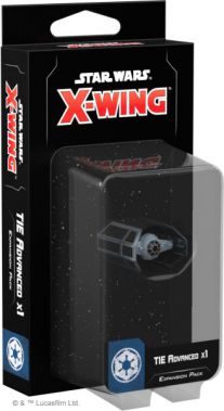 Star Wars X-Wing: TIE Advanced x1