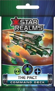 Star Realms – Command Deck: The Pact