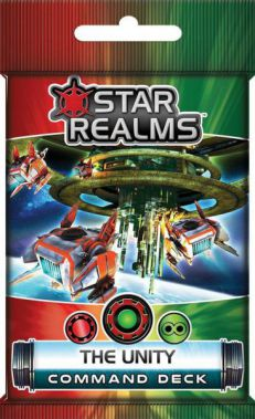Star Realms – Command Deck: The Unity