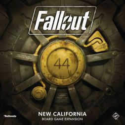 Fallout - New California (EN)