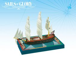 Sails of Glory: Bonhomme Richard 1779 / Bonhomme Richard