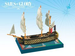 Sails of Glory: Imperial 1805 ( Republique Francaise 1802)