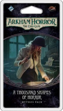 Arkham Horror LCG: A Thousand Shapes of Horror (The Dream-Eaters 2)