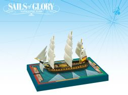 Sails of Glory: Mahonesa 1789 / Ninfa 1795