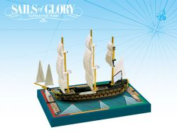 Sails of Glory: Artesien 1765 / Roland 1771