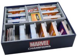 Insert Marvel Champions: The Card Game