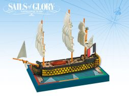 Sails of Glory: Orient 1791 / Austerlitz 1808