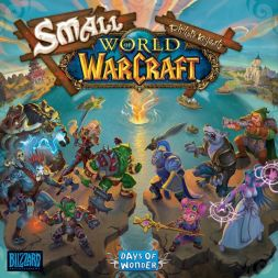 Small World of Warcraft (EN)