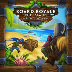 Board Royale The Island