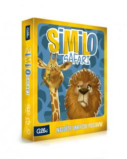 Similo: Safari