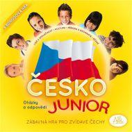 Česko - JUNIOR