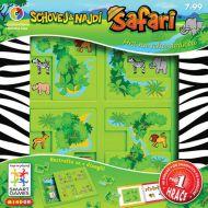 SMART - Safari schovej a najdi