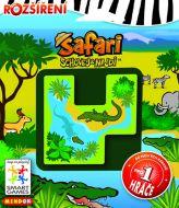 Safari schovej a najdi - rozšíření