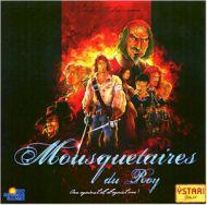 Mousquetaires du Roy