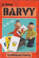 Barvy - Pat a Mat