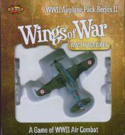 WWII Set 2 - Dewoitine D.520 (Thollon)