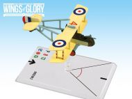 WoG WW1: Airco DH.2 (Saundby)