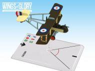 WoG WW1: Airco DH.2 (Hawker)